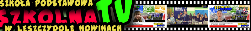 Szkolna TV